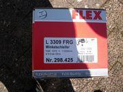 Verkaufe Winkelschleifer Marke Flex Mod