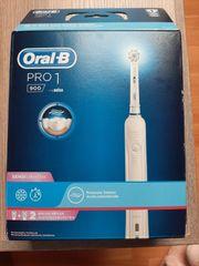 Oral-B PRO 1 900 elektrische