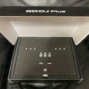 GODJ Plus All-in-One tragbare DJ-Ausrüstung