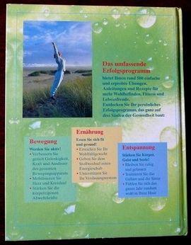 Fach- und Sachliteratur - ADAC Gesundheitsbuch Täglich 15 Minuten