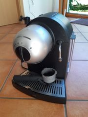 Espresso-Maschine zu verschenken