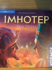 Imhotep Gesellschaftsspiel