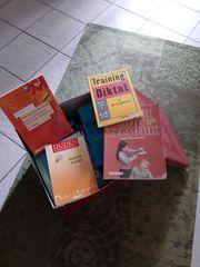 Bücher aus Haushaltsauflösung