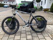 Mountainbike BMC teamelite02