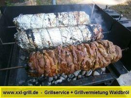 Veranstaltungen, gewerblich - Spanferkelgrill mieten NRW Oberberg Siegerland