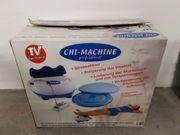 Massagegerät Chi Maschine