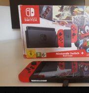 Nintendo switch super Zustand