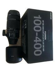 Fujifilm XF 100-400mm f4 5-5