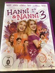 DVD Hanni und Nanni