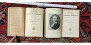 Friedrich Hölderlin Gesammelte Dichtungen mit