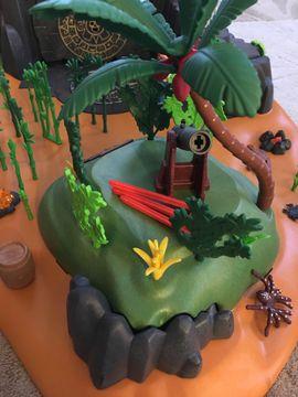 Bild 4 - Playmobil Abenteuerschatzinsel - Mannheim Rheinau