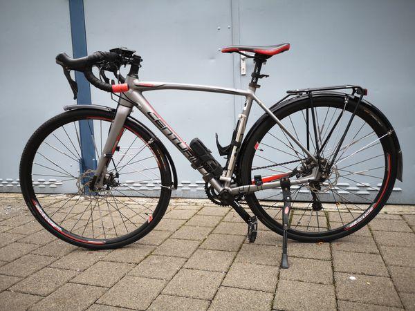Crossfire 2000 Centurion Bike