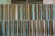 Nobelpreis für Literatur grüne Serie