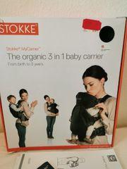 Stokke mycarrier 3in1 Babytrage