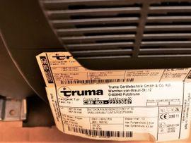 Wohnwagen - Truma Combi 6 E IN