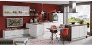 Grifflose Küche 550 x 190