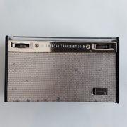 Hitachi Kelly WH-822 Transistorradio Selten