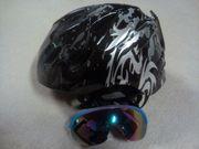 Skyhelm Skybrille Gr L