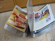Zeitungsständer Metall