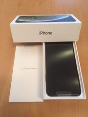 Iphone XS MAX NEU