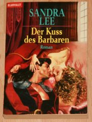 Buch Der Kuss des Barbaren