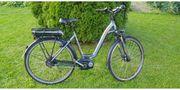E Bike Pedelec Bergamont 28