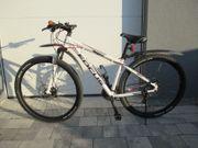Fahrrad Trekking Focus 29 Zoll