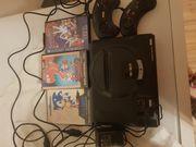 Spiele konsole