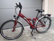 26 Fahrrad von Bergamont