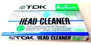 TDK Head Cleaner HCL-11 Tonkopf-Reinigungskassette