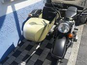Ural Motorrad