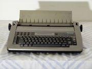 Elektrische Schreibmaschinen