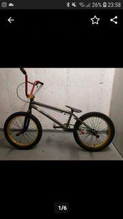 BMX Premium Deathtrap
