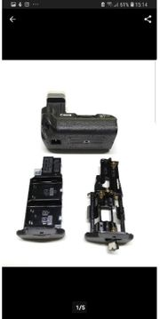 Canon Batterie Griff BG-E3 für
