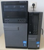 Dell Optiplex 790 MT und
