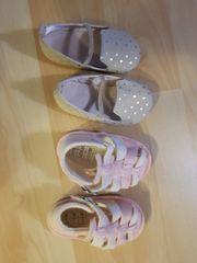 Neu Baby-Schuhe Paket