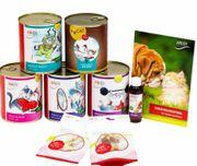 Anifit Schnupperpaket für Katzen