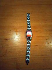 Schöne Uhr von FOSSIL