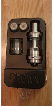 E-Zigarette - Verdampfer - Uwell Crown coils