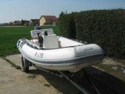 Schlauchboot Novurania MY 320 mit