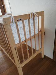 Beistellbett Kinderbett