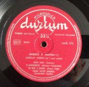 Konvolut 130 Sammlung Schallplatten LP