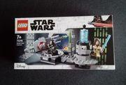 Lego Star Wars Set Death