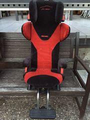 Recaro Kindersitz ProRacer von 09-36