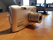 Digitalkamera NIKON Coolpix S3300