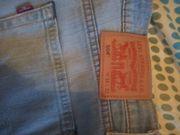 Levi s 504 Jeans Hose