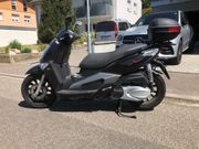 Motorroller 350cm3 AEON Urban