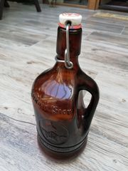 Sammlerflasche von Altenmünster 1 Liter