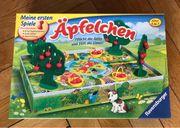 Äpfelchen Brettspiel 4-7 Jahre