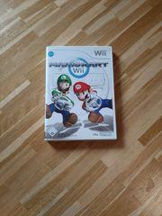 Wii Mario Kart Hülle